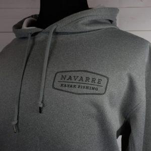 Navarre Kayak Fishing Hoodie