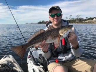 Navarre Inshore Fishing Charters