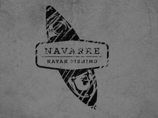 Navarre Kayak Fishing YouTube Introduction