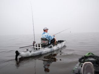 Simplify Your Tackle Selection