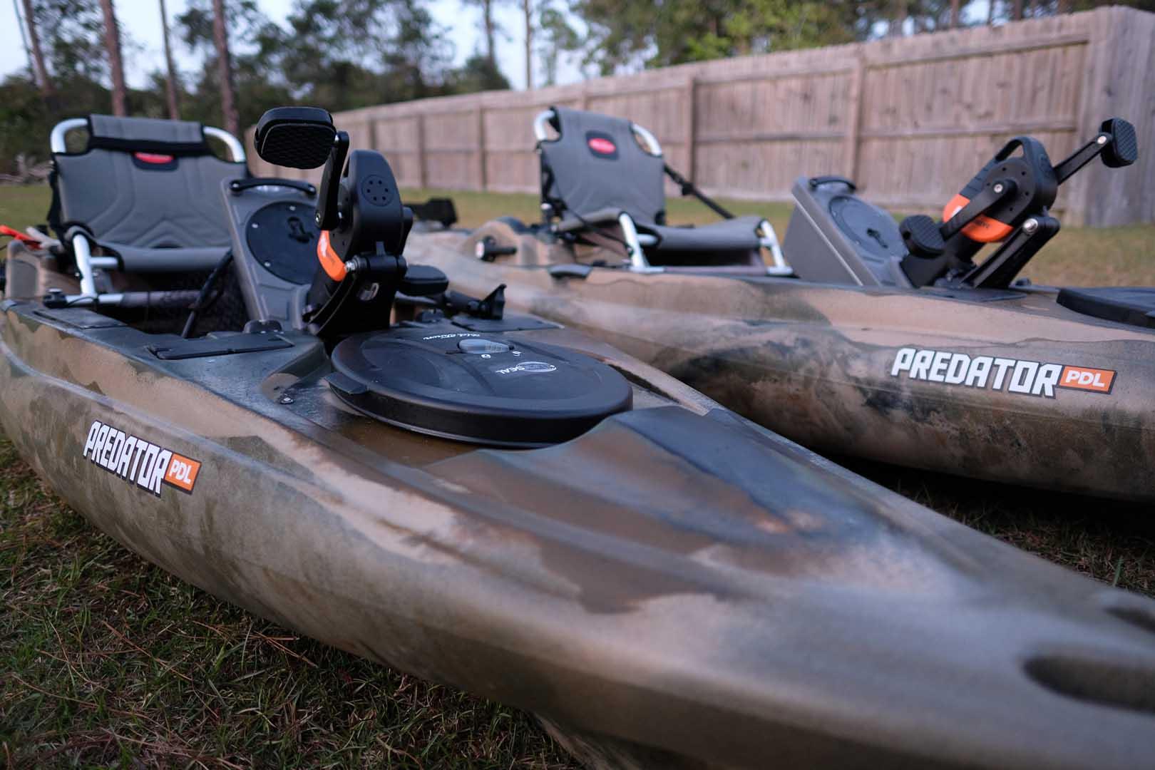 Navarre Beach Kayak Rentals