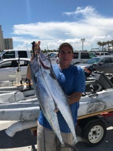 Navarre Kayak Fishing Seminar Series