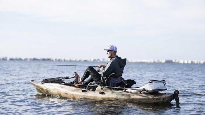Selecting A Kayak