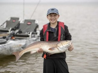 Navarre Fishing Charters