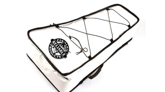 Reliable Fish Bag | Kayak Fishing Accessories | Navarre Kayak Fishing