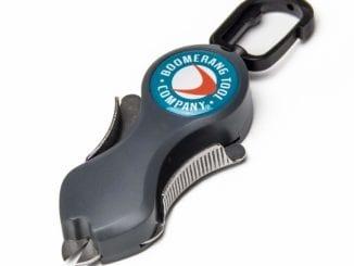 The Boomerang Snip - The SNIP
